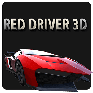 Red Driver 3D
