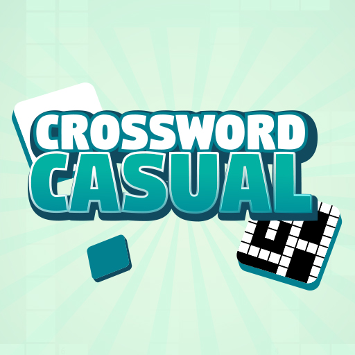 Casual Crossword