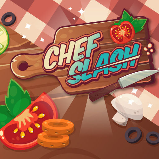 Chef Slash Game