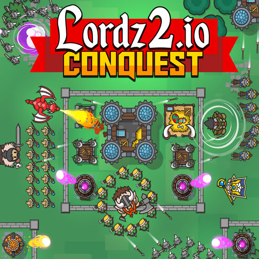 LordZ 2 io Game