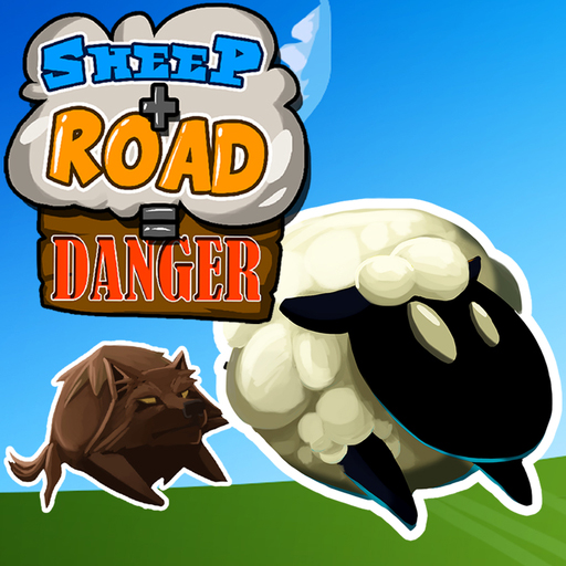 Sheep Road Danger