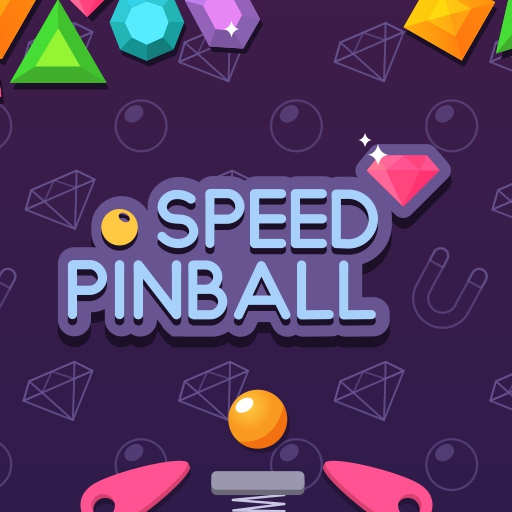 Speed Pinball Game