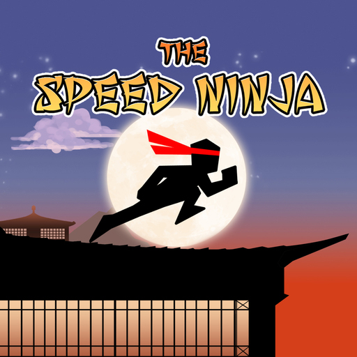 The Speed Ninja