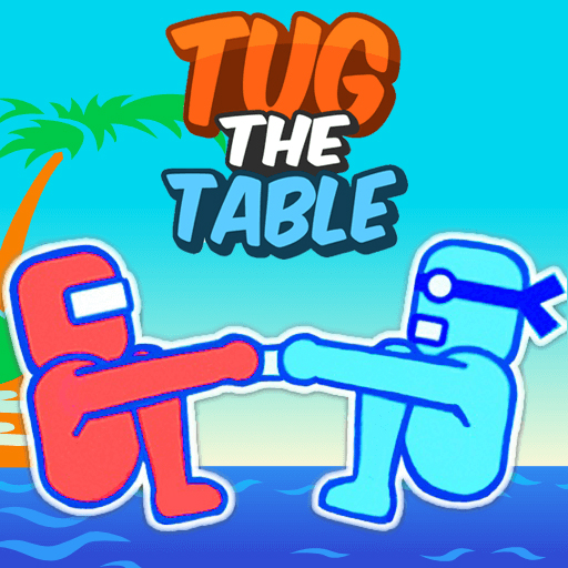 Tug The Table Game Online
